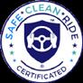 Safe Clean Ride Certificate